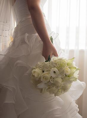 Pottinger Photo - Weddings